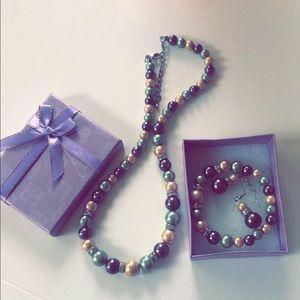 Beautiful set of Jewelry